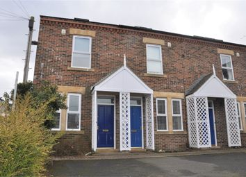 4 bed end terrace house to rent in Lesley Court, Gosforth, Newcastle. NE3