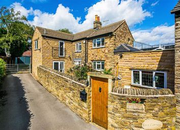 Thumbnail 2 bed detached house for sale in Rose Cottage, Ecclesall Road South, Ecclesall