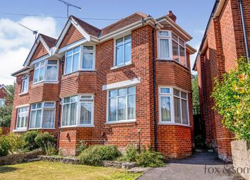Thumbnail Semi-detached house for sale in Oliver Road, Southampton