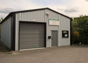 Thumbnail Light industrial to let in Unit 2, Ami Court, Rotherham