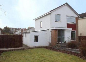 Thumbnail 3 bed detached house for sale in Kinloch Road, Newton Mearns, Glasgow, East Renfrewshire