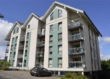 Thumbnail 1 bedroom flat for sale in Royal Sovereign Apartments, Phoebe Road, Pentrechwyth