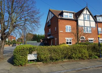 Thumbnail 4 bed end terrace house for sale in Bacton Road, Felixstowe