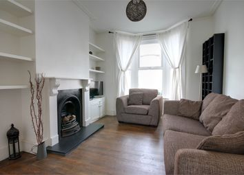 Thumbnail 3 bedroom detached house to rent in Blenheim Road, London