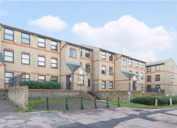 Thumbnail 1 bed flat for sale in Edmeston Close, London