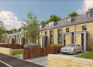 Thumbnail 4 bed end terrace house for sale in Plot 8, Transvaal Terrace, Batley, West Yorkshire
