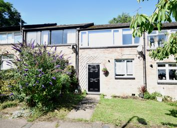 Thumbnail 3 bed terraced house for sale in Wickhay, Lee Chapel North
