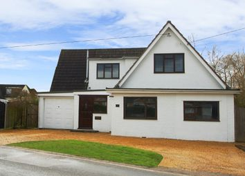Thumbnail 5 bed detached house for sale in Brook Road, Tolleshunt Knights, Maldon
