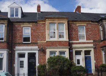 4 bed maisonette for sale in Rodsley Avenue, Gateshead NE8