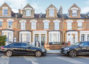 Thumbnail 4 bed terraced house for sale in Brighton Road, Hackney
