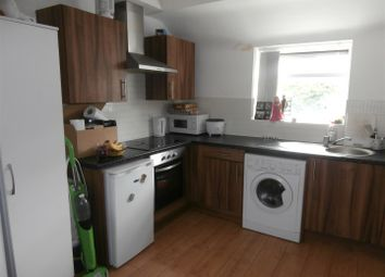 Thumbnail 1 bed property to rent in Church Gate, Leicester