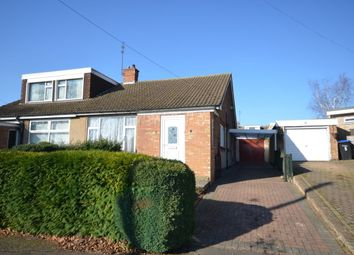 Thumbnail 2 bed bungalow for sale in Kinross Close, Spinney Hill, Northampton