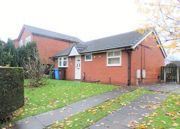 Thumbnail 2 bed detached bungalow for sale in 2 Ravenside Park, Chadderton