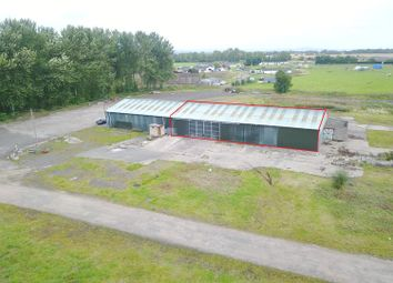Thumbnail Industrial to let in Unit 2, The Old Sawmill, Errol Airfield, Errol