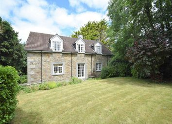 Thumbnail 4 bed detached house for sale in Mawnan Smith, Falmouth, Cornwall