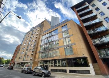 Thumbnail Studio to rent in Lumiere Building, City Road East, Southern Gateway