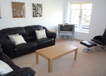Thumbnail 2 bedroom flat to rent in 25 Turnbull Street, Glasgow