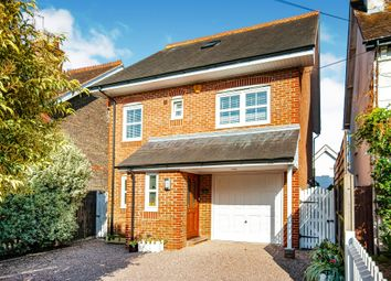 Thumbnail 4 bed detached house for sale in South Street, Partridge Green, Horsham