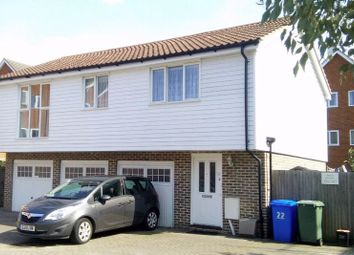 Thumbnail 2 bed property for sale in Thomas Neame Avenue, Faversham