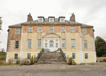 Thumbnail 6 bed country house for sale in Castle Douglas