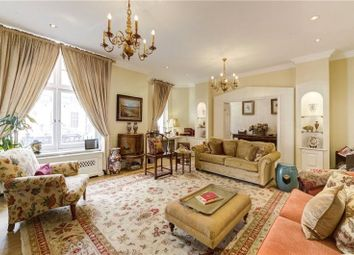 Thumbnail 5 bed flat for sale in Montagu Mansions, Marylebone