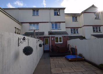 3 bed terraced house for sale in Western Road, Launceston PL15