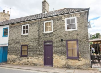 Thumbnail 2 bedroom property for sale in Stone Cottages, Hungate Lane, Beccles