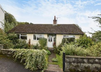 Thumbnail 3 bed detached bungalow for sale in Nelson Road, Llandrindod Wells