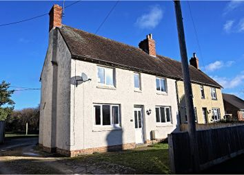Thumbnail 3 bed semi-detached house for sale in Wellington Road, Moreton-In-Marsh