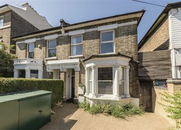Thumbnail 5 bed semi-detached house for sale in Ellison Road, London