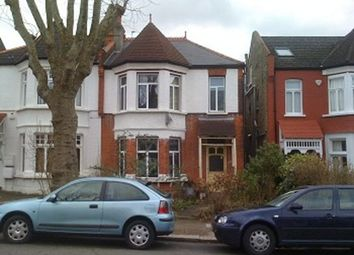 Thumbnail 1 bed flat to rent in Ulleswater Road, London
