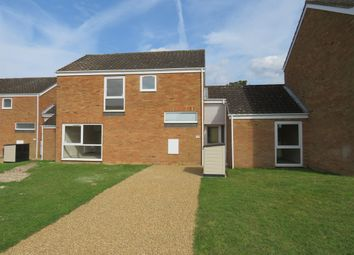 Thumbnail 4 bed terraced house for sale in Oak Lane, Raf Lakenheath, Brandon