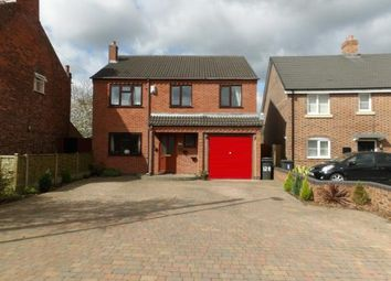 Thumbnail 6 bed detached house for sale in Main Street, Thringstone, Coalville