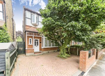 Thumbnail 4 bed semi-detached house to rent in Princes Road, Teddington