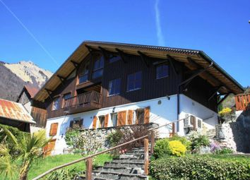 Thumbnail 8 bed chalet for sale in Les Gets, Haute-Savoie