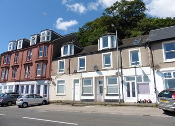 1 bed flat for sale in 58A Shore Road, Innellan PA23