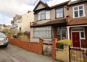 Thumbnail 4 bed semi-detached house for sale in Chesham Crescent, Penge, London