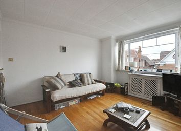 Thumbnail 2 bed flat to rent in St Catherine's Court, Bedford Road, Chiswick