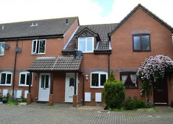 Thumbnail 1 bed town house for sale in Domoney Close, Thatcham