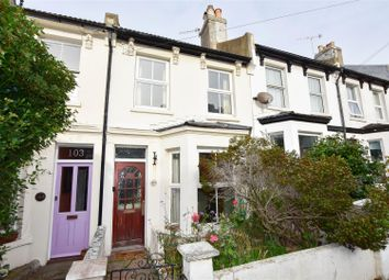 Thumbnail 2 bed property for sale in St. Georges Road, Hastings