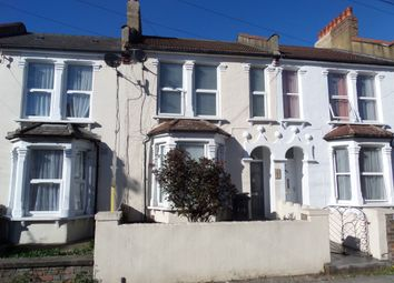 Thumbnail 3 bedroom terraced house for sale in Davenport Road, London