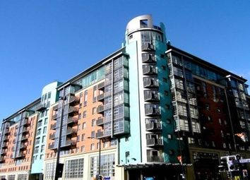 Thumbnail 2 bed flat to rent in Building, Whitworth Street