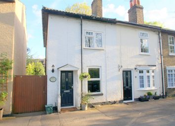 Thumbnail 2 bed cottage for sale in Manor Place, Staines-Upon-Thames, Surrey
