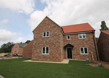 Thumbnail 4 bed property to rent in Windhover Close, Dereham