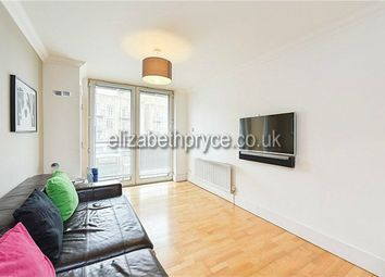 Thumbnail 1 bedroom flat to rent in Dunbar Wharf, Narrow Street, Limehouse