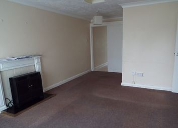 Thumbnail 1 bed flat to rent in Normans Court, Downsway, Shoreham-By-Sea