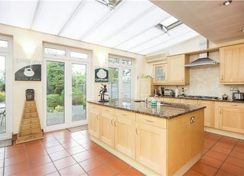 Thumbnail 4 bed detached house for sale in Salmon Street, Kingsbury