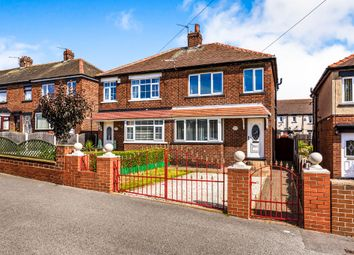 Thumbnail 3 bed semi-detached house for sale in Wakefield Road, Barnsley