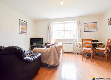 Thumbnail 2 bedroom flat to rent in Massingberd Way, London