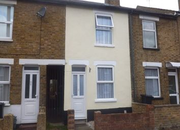 Thumbnail 3 bed terraced house to rent in Shaftesbury Road, Watford, Hertfordshire
